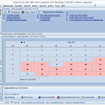 SaleLite Software für Finanzdienstleister